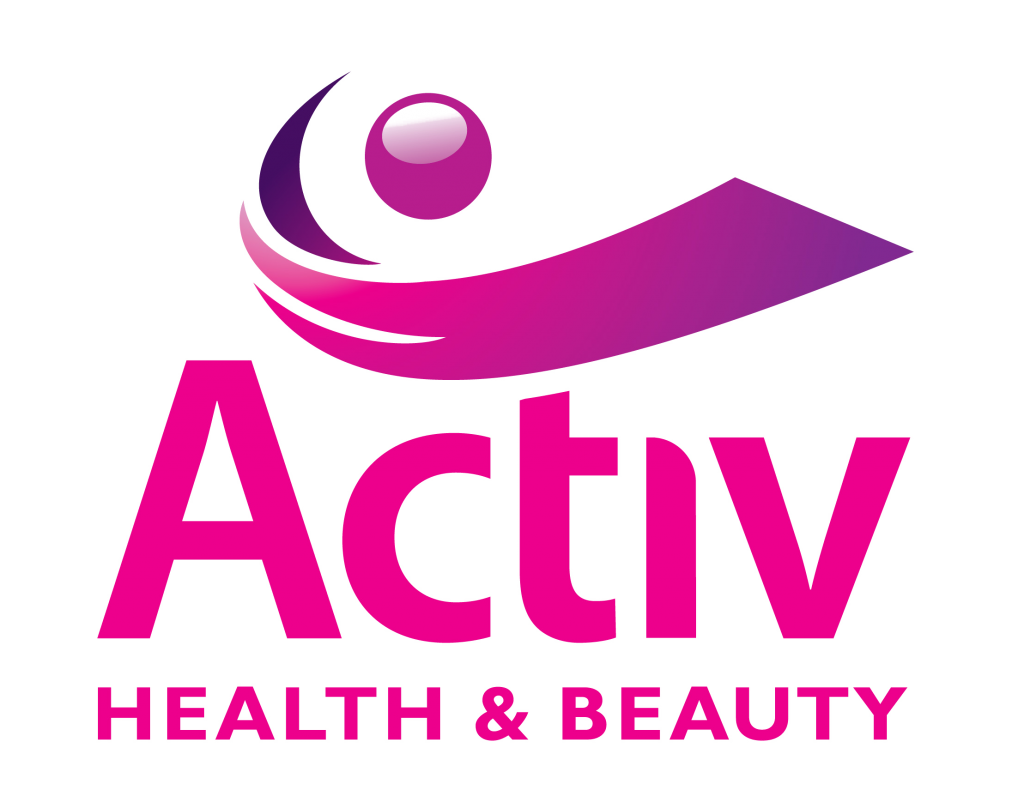 activ Health & Beauty Logo